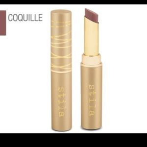 🆕Stila Matte'ificent Lipstick in Coquille